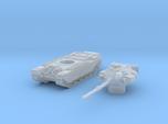 Centurion tank Late (British) 1/200