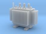 Electric Transformer H0 Scale 1:87