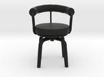 Miniature LC7 Chair - Le Corbusier