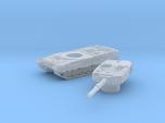 Leopard II tank (Germany) 1/200