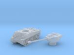 M4 Sherman Tank (Usa)  1/200