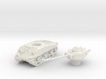M4 Sherman Tank (Usa)  1/87