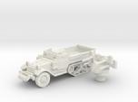 M3 Half-track roller (Usa) 1/87