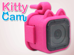 Kitty Cam - Gopro Mount for Pets