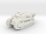 Renault FT tank (French) 1/87