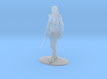 Xena Miniature