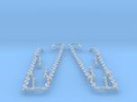 1/96 USN Anchor Chain