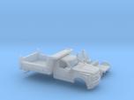 1/160 2017 Ford F-Series Reg.Cab Dump Bed Kit