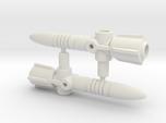 Broadside's Missiles, 5mm