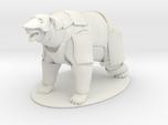 Panserbjørne Miniature