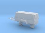 Generator/Compressor 1-87 HO Scale