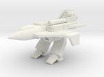 Omega Fighter HYBRID MODE