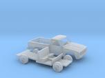 1/148 1978-83 Toyota Hilux Kit