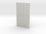 Cinder Block Loose 75 Pack 1-64 Scale