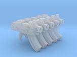 Ultra Marines Mk87 Thunderbolt Pistols #1