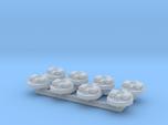 (Armada) 8x ISD II Turrets