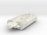 "BSG Geminon Freighter Small 1.2"" long"