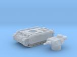 Panzer III tank M (Germany) 1/200