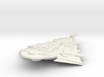 Cardassian TEROK Battleship