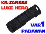KR Luke Hero - Padawan Chassis Var1 - All.In.One
