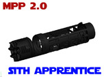 Vader MPP2.0 - Sith Apprentice Chassis All.In.One