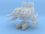 Turrets And Weapons Two