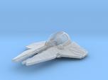 1/72 Eta-2 Actis-class Jedi Interceptor Dock Md.