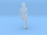 1/20 Office Lady Sitting