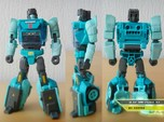 TR Kup Arm Upgrade Set B