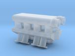 Brodix 1/25 509 Turbo Intake 2