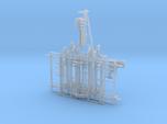 1/64 44ft 5630 Field Cultivator frames