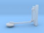N Scale - Derail indicator