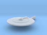 Axanar Geronimo Class Destroyer