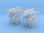 (Armada) 2x Gozanti AT-AT Carrier