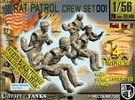 1/56 Rat Patrol Set001