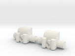 Winch 2 Pack 1-50 Scale