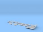 1:350 Scale Nimitz Class Hangar Bay 1