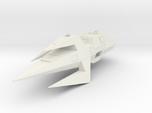 Wing Commander Kilrathi Ralarrd-Class Light Destro