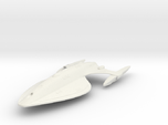 Seeker class starship - 15cm