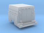 Utility Bed Tool Box Truck 1-87 HO Scale RPS Parts