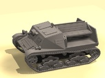 28mm LTV Light artillery tractor