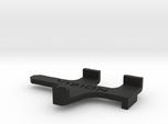 TLR 22-4 2.0 Shorty Battery Brace 18.5mm