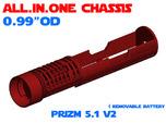 """ALL.IN.ONE - 0.99""""OD - PRIZM 5.1 V2"""