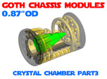 GCM087 - Crystal Chamber Part 3 - Crystal
