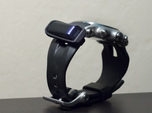 Watchband Holder for Fitbit Flex - Oakley Holeshot