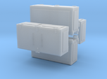 Ammoboxes for Quad Flak 1 zu 35 20170814