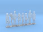 1/100 NERV Team VTOL Diorama