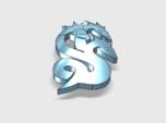 60x Hydra Legion: Right Shoulder Insignia pack