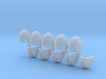 Disciples of Kaliban Shoulder Pads Mk7/8 x10