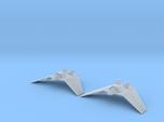 F-302 Interceptor Set: 1/700 scale